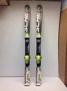 Fisher Race Skis