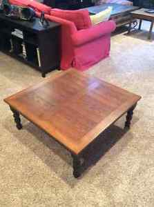 Coffee table with end tables Kitchener / Waterloo Kitchener Area image 2