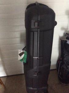 Plano Hard Case Golf Travel Case