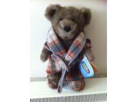 Woolworths Chad Valley teddy bear
