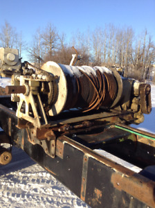 FOR SALE WINCH