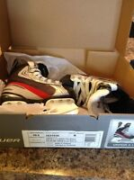 Bauer Vapor Youth Hockey Skates