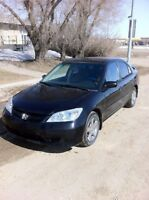 2004 civic si for sale