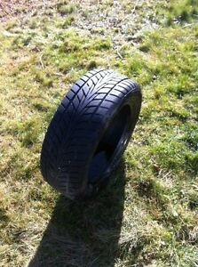 195 55/R15  85H, one tire for sale