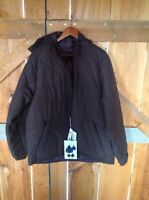 Brand new mens large winter jackets