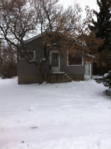 Top Floor of Home for Rent - Available January 1 - Vermilion