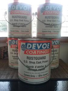 Rustguard primer