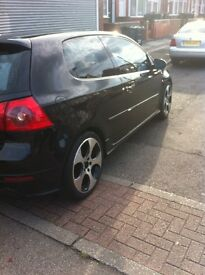 Golf gti remaped stage 1 240+