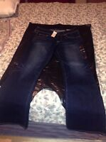 American Eagle jeans, brand new, sz 12R