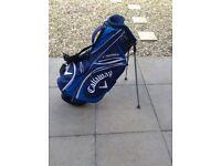 Callaway X Series Golf Bag