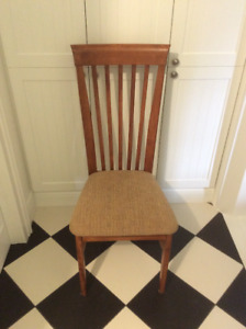 Dining Set - China Cabinet, Table, 6 Chairs