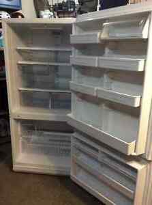 Amana Bottom Freezer Refrigerator London Ontario image 2