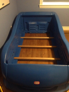 Little Tykes Car Bed - Twin Size