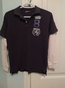 Boys Gap shirt size 12 - XL