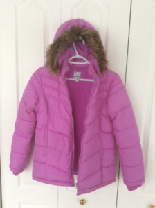 OLD NAVY GIRLS WINTER JACKET size 14