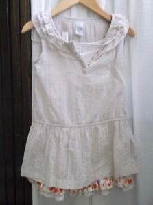 Excel. Zara Summer Cotton Dress / Tunic and more  2T - 3T
