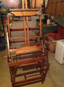 Large Easel Painting Stand from France Cambridge Kitchener Area image 2