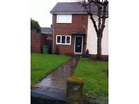 Exchange wanted from 2 bedroom house to 1 bedroom flat