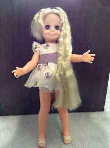 Velvet Doll by Ideal Toys. Her Hair Grows! Oakville / Halton Region Toronto (GTA) image 3