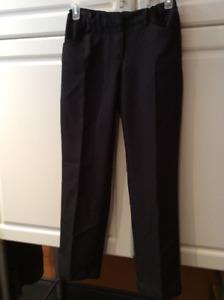 Uniforme école Frenette pantalon fille 31