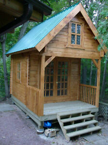 micro home micro shelter tiny home small structure tiny house Cornwall Ontario image 1