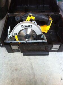 Dewat saw
