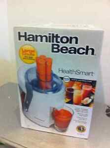 Hamilton Beach Juicer