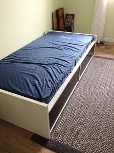 IKEA Toddlers Bed