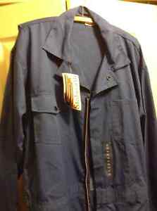 New Stalworth Coveralls Mens