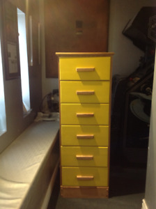 Cute Yellow Dresser MUST SELL TODAY!!!