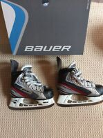 Youth skates Bauer X 3.0 size 11