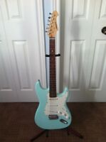 Electric Guitar-Like New!