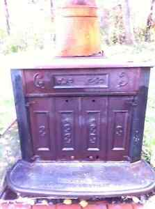 For Sale : Wood Stove