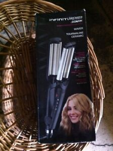 Conair infinity waver and blow dryer