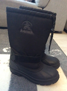Kamik Winter Boots, size 8