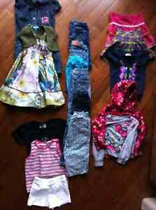 Size 6 - Lot 1 Girls Clothing