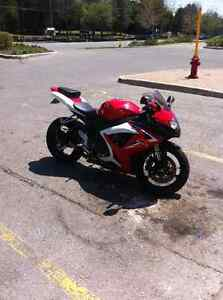 well maintained gsxr 600