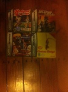 Box gameboy games  London Ontario image 1