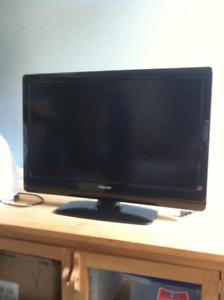 TV Philips LCD 32¨