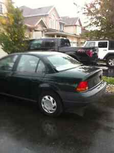 1998 Saturn L-Series only 57k certified and etested $1900