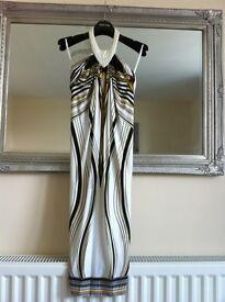 Genuine Roberto Cavalli dress from Harrods £45