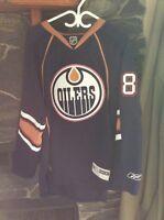 100 authentic hockey Jerseys.