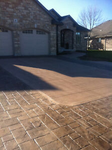 FOREST CITY LANDSCAPE & DRIVEWAYS PLUS LTD. 519-854-0571