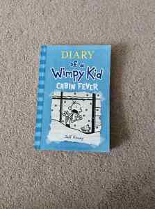 Diary of a Wimpy Kid Kitchener / Waterloo Kitchener Area image 2