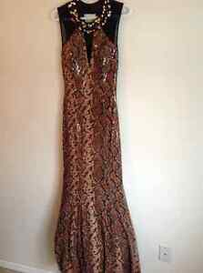 Beautiful dress very good condition like a brand-new