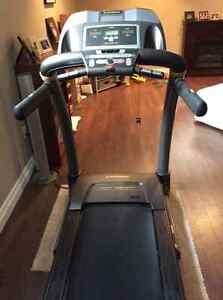 Treadmill - Horizon CT 9.1