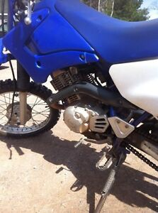Yamaha ttr 125cc  $1300obo