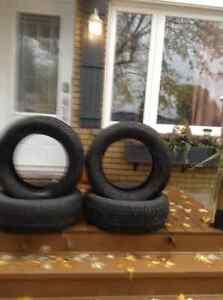 pneu hiver 16 pouces