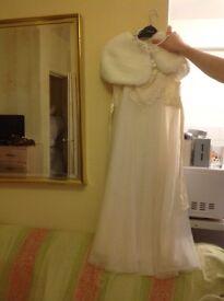 Monsoon 10-11 year old dress