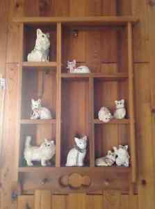 Collectible Cats